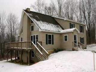 Four Seasons Chalet - Sugarbush-Mad River Valley Area vacation rentals