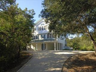 'Southern Pleasure'  (August weeks available) - Southern Shores vacation rentals
