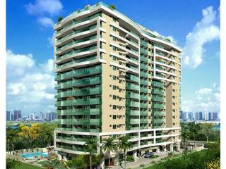 Great Luxury 3-br Apartmnent - Itanhanga vacation rentals