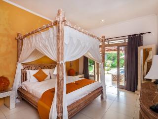 Cozy 3 Bedroom Villa in Seminyak, Great Location - Seminyak vacation rentals