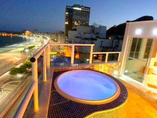 RioBeachRentals - Atlantica 5 Star - #301 - Copacabana vacation rentals
