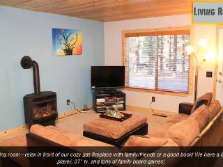 2 Bedroom Convenient Condo next to Heavenly! - South Lake Tahoe vacation rentals