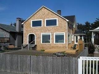 Exterior - Wave Watcher - Seaside - rentals