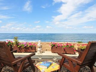 Pelican Ocean Views 5386 Calumet Avenue - Pacific Beach vacation rentals