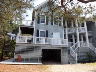 Huge beach home in N. Bethany - Middlesex Beach vacation rentals