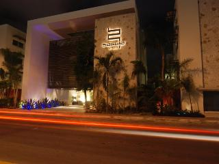 Luxury 2 bdr condo, 1 block away from the beach! - Playa del Carmen vacation rentals