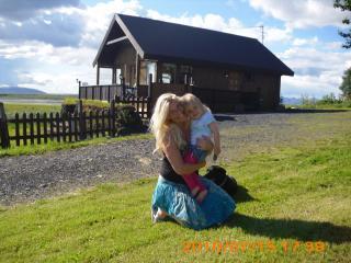 Fjall Cabin - Reykjavik vacation rentals