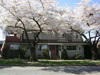 A Gem In The  Centre of Vancouver - Surrey vacation rentals