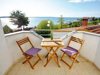 Magical Sea View Apt. in Zadar - Dalmatia vacation rentals