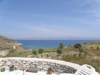 Large House at Beach and in Village - Marpissa vacation rentals
