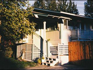 Conner Lake Park Guest Apartment - Alaska vacation rentals
