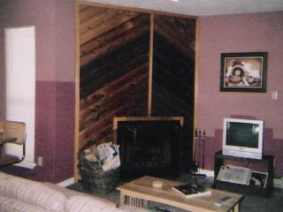 Four Season Resort Condo - Ski, Hunt, Fish, Cycle - Angel Fire vacation rentals