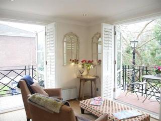 Brompton Park Crescent London Rental - London vacation rentals