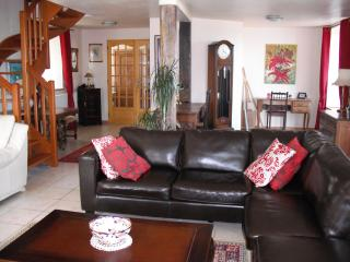 farm house in central brittany - Mohon vacation rentals