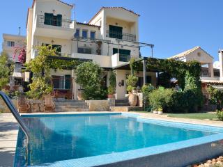 Elegant villa near Sounion - Athens - Lavrion vacation rentals