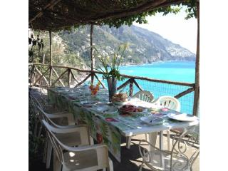 Affittasi casa a Positano - Positano vacation rentals