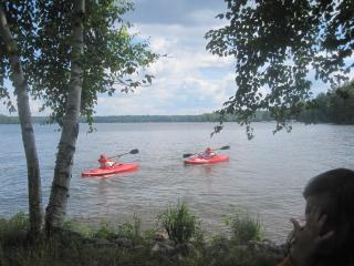 Northwoods Family Getaway on Prime Cranberry Lake (Eagle River, WI) - Eagle River vacation rentals