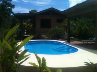Ocean Melody: walking distance from beaches, pool! - Uvita vacation rentals