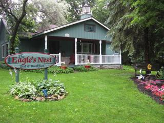 Bed and Breakfast on beautiful Kelleys Island - Kelleys Island vacation rentals