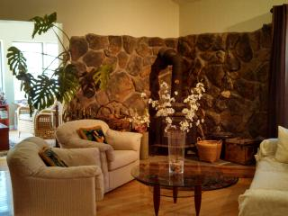 Spacious Airy Contemporary Woodstock Townhouse wit - Catskills vacation rentals