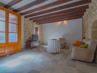 Wonderful townhouse in Pollença - Puerto Pollensa vacation rentals