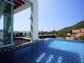 Kata Sea View Villas with Private Pool & Chef - B1 - Kata vacation rentals