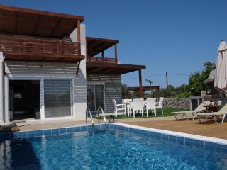Villa Andromeda ,Haraki,rhodes - Rhodes vacation rentals
