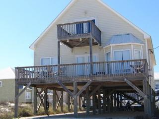 Private Pool and a very short walk to the Beach! - Alabama Gulf Coast vacation rentals