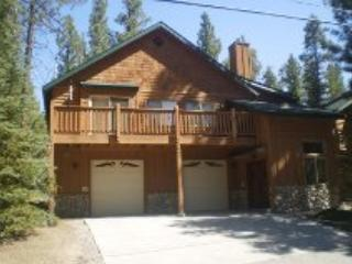 Peaceful Luxury Big Bear Lake Cabin ~ RA6559 - Big Bear Lake vacation rentals