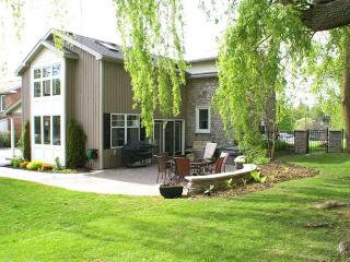 The Owen House - Picton vacation rentals