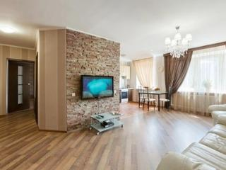 1 bedroom apartment in the heart of Kiev - Kiev vacation rentals