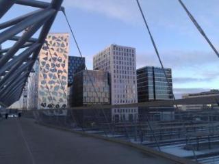 Modern Flat in Oslo City Center - Oslo vacation rentals