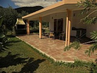 Villa Sinedina A - Tertenia vacation rentals