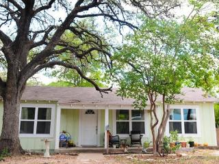 Walkable, Charming & Central Home - Austin vacation rentals