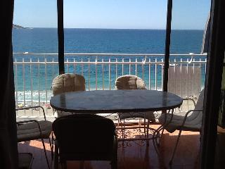 Unbeatable located apartment in Benidorm - Costa Blanca vacation rentals