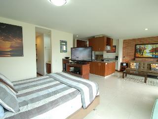 Blux 706 Wonderful Loft style - Medellin vacation rentals