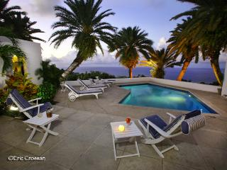 Villa Larimar: Ocean View Designer Dream - Christiansted vacation rentals