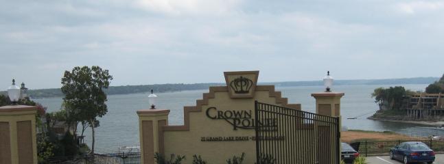WONDERFUL VIEWS - New Condo's on Grand Lake, Monkey Island OK - Bernice - rentals