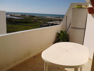 Apartment with fantastic sea view - Silves vacation rentals