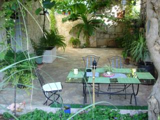 Charming Cottage With Garden - A Peaceful Place On The Busy Island - Stari Grad vacation rentals