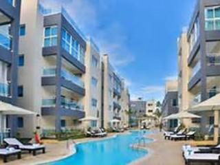 Pool and suites buildings - 3 BD Presidential Suite by Lifestyle- Punta Cana - Costambar - rentals