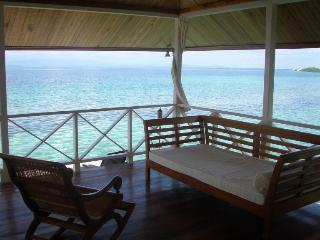 Bocas villas - Carenero Island vacation rentals