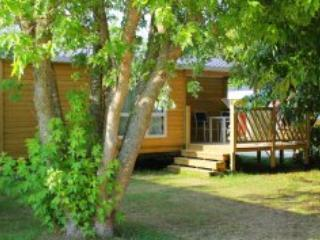 Vorlen Mobile Home 6/8 - Fouesnant-Beg Meil - Beg-Meil vacation rentals