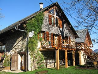 La Grange. Chartreuse Nature Park, France - Chirens vacation rentals