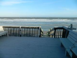 Carolina Breeze - Fripp Island vacation rentals