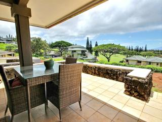Kapalua Golf Villas #KGV-19P3 Kapalua, Maui, Hawaii - Kapalua vacation rentals