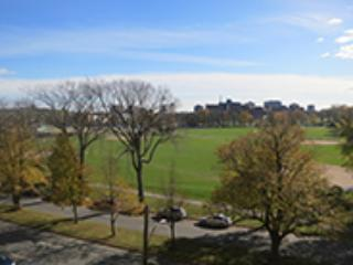 Beautiful View - Fantastic View of the Commons - Halifax - rentals