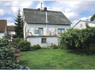 Vacation Apartment in Nisterau - family friendly, quiet, clean (# 5113) - Herborn vacation rentals