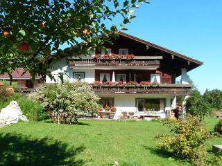 Vacation Apartment in Inzell - 484 sqft, well-maintained, idyllic, quiet (# 5116) - Bavarian Alps vacation rentals