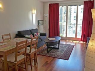 955 Two bedrooms   Paris Luxembourg district - Paris vacation rentals